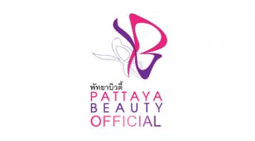 Pattaya Beauty Logo